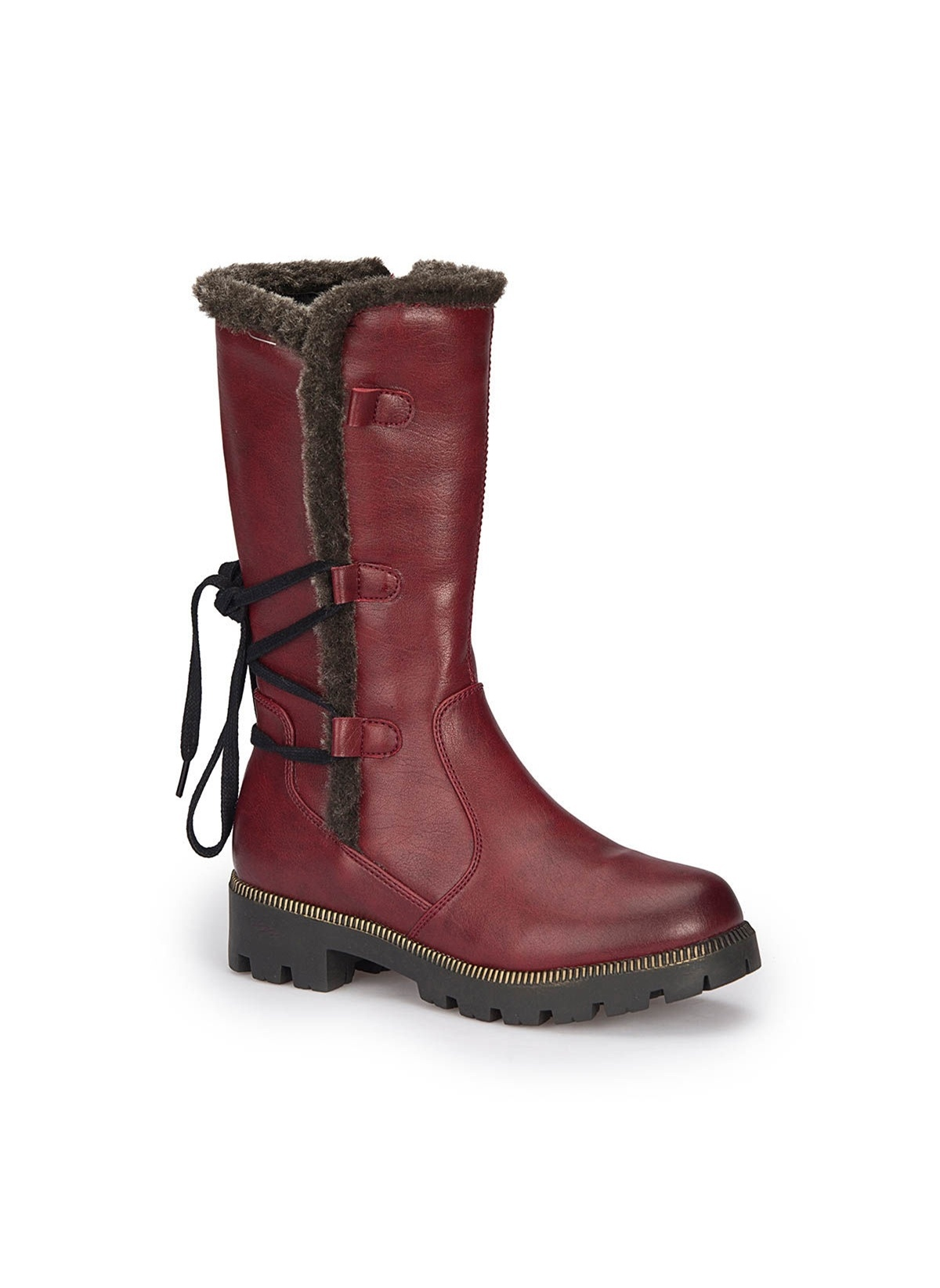 Polaris Ayakkabı 72.509814.f Basic – 48.0 TL